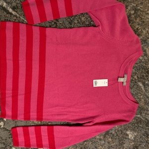 Sweater cashmere blend NWT